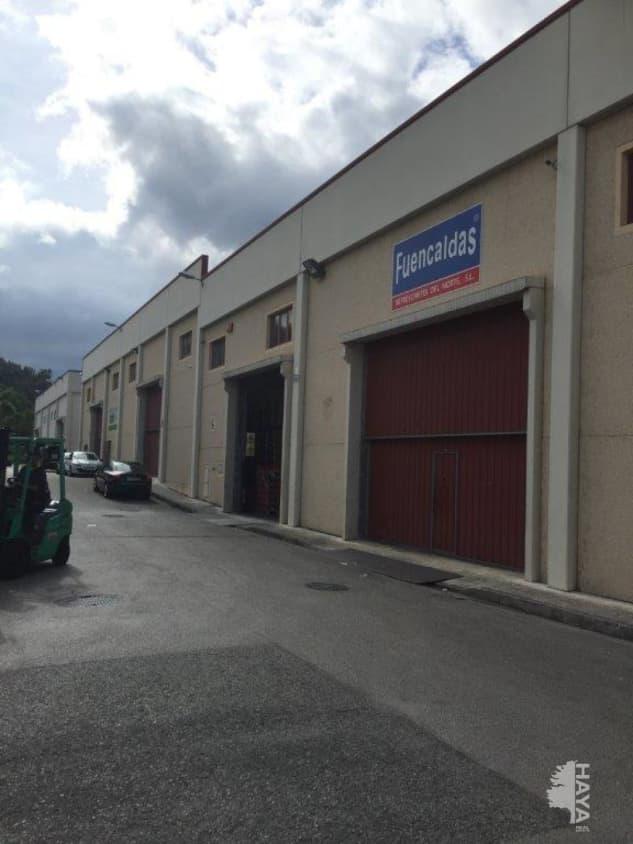 Industrial en venta en Urbanización la Anjanas, los Corrales de Buelna, Cantabria, Calle Alfonso Alvarez Miranda, 444.658 €, 1280 m2