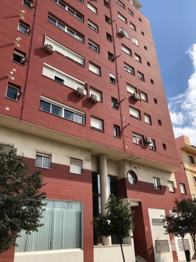 Piso en venta en Punta Carnero, Algeciras, Cádiz, Paseo Victoria Eugenia, 99.500 €, 3 habitaciones, 2 baños, 122 m2