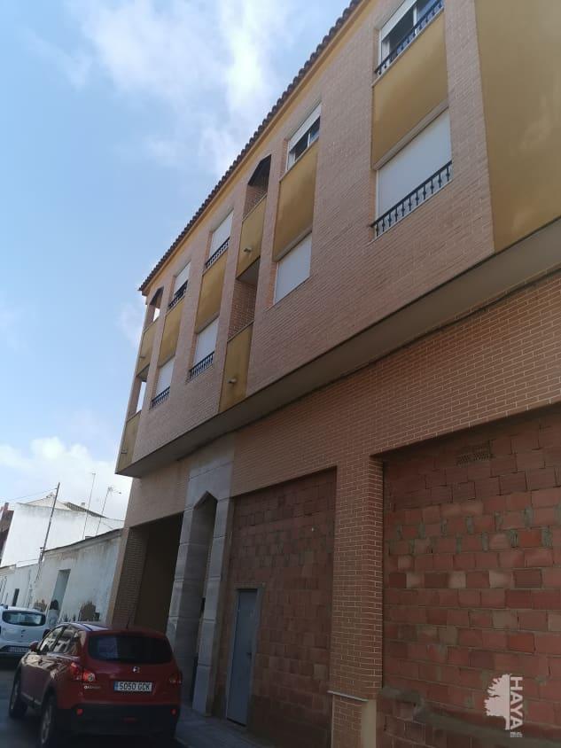 Piso en venta en Balsapintada, Fuente Álamo de Murcia, Murcia, Calle Reyes Catolicos, 65.800 €, 3 habitaciones, 2 baños, 108 m2