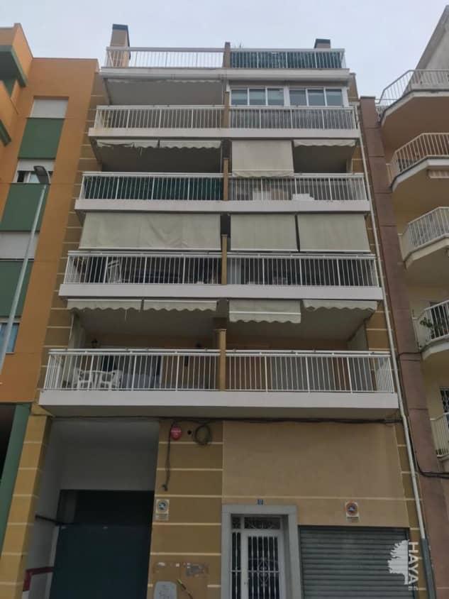 Piso en venta en Burriana, Castellón, Calle Illes Columbretes, 125.200 €, 3 habitaciones, 2 baños, 103 m2