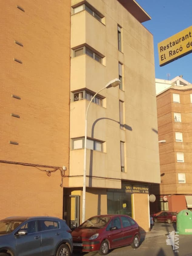 Piso en venta en Onda, Castellón, Avenida Alcora, 95.500 €, 3 habitaciones, 2 baños, 87 m2