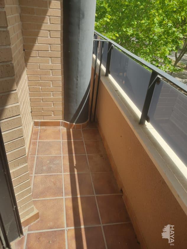 Piso en venta en Piso en Almansa, Albacete, 134.285 €, 1 habitación, 1 baño, 122 m2