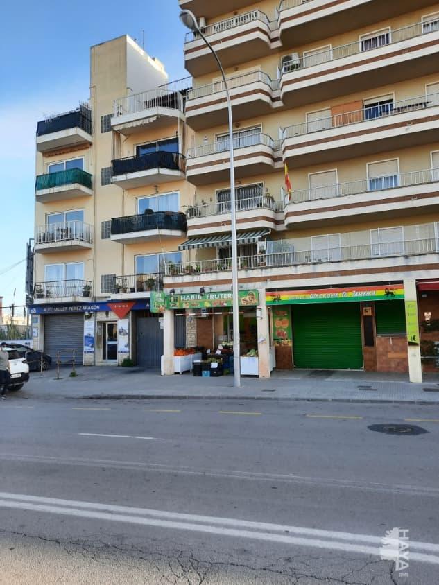 Piso en venta en Son Ametler, Palma de Mallorca, Baleares, Calle Arago, 145.000 €, 3 habitaciones, 1 baño, 95 m2