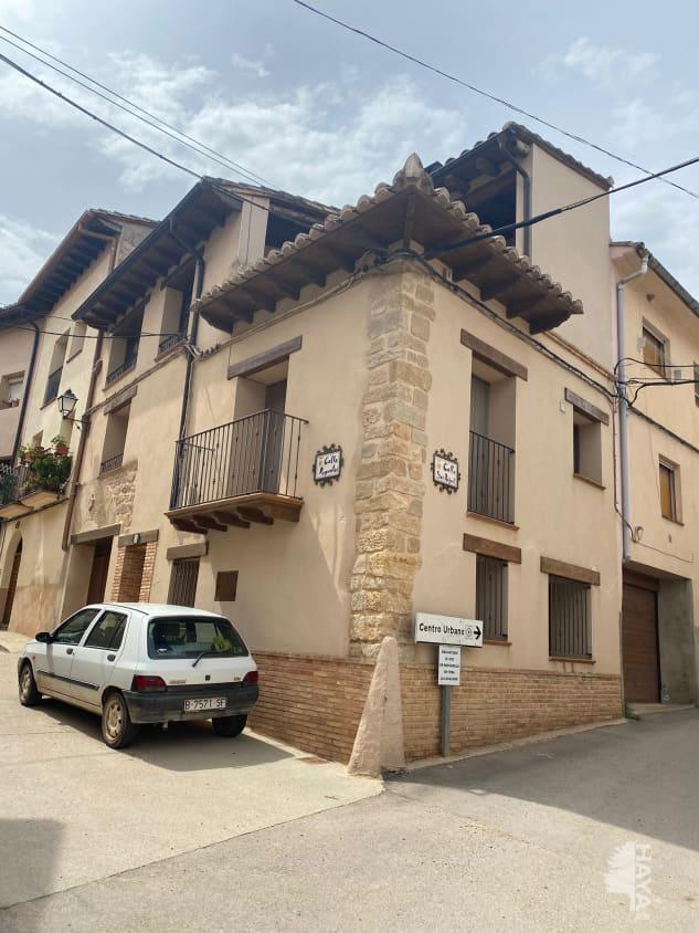 Casa en venta en Ráfales, Teruel, Calle Calle Roquetas, 126.000 €, 5 habitaciones, 3 baños, 187 m2