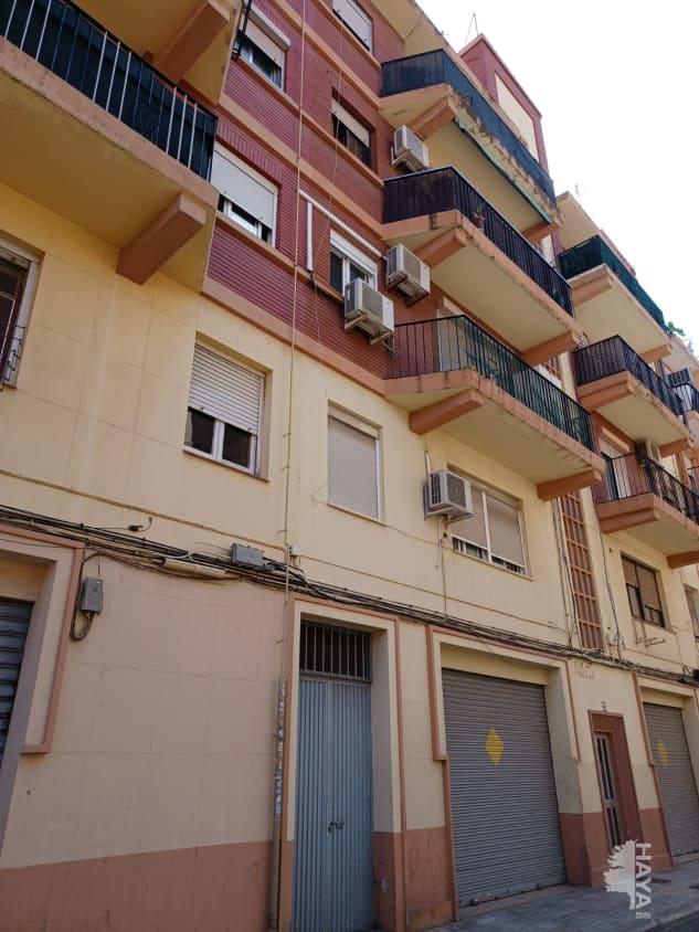 Piso en venta en Ciutat Vella, Valencia, Valencia, Calle Juan de Celaya, 67.800 €, 65 m2