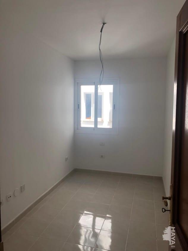 Piso en venta en Hoya Grande, San Andrés Y Sauces, Santa Cruz de Tenerife, Calle Alonso Perez Diaz, 71.000 €, 2 habitaciones, 1 baño, 75 m2