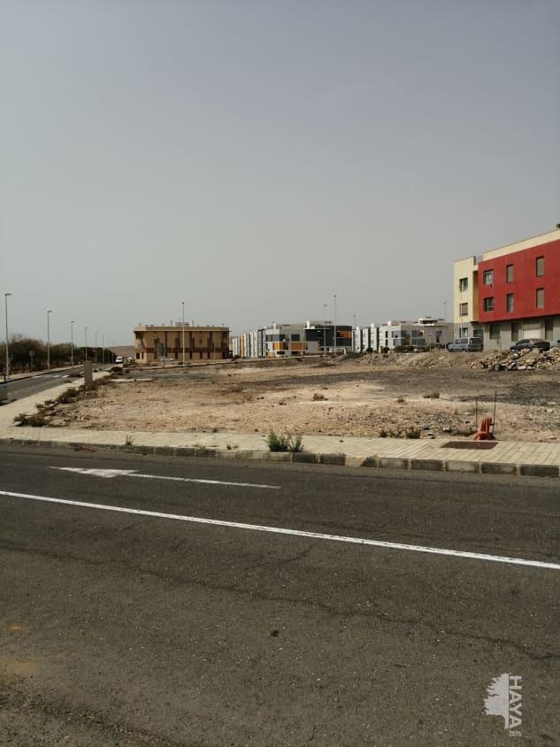 Suelo en venta en Pol. Industrial Risco Prieto, Puerto del Rosario, Las Palmas, Calle Rosa Vila, 328.000 €, 2016 m2