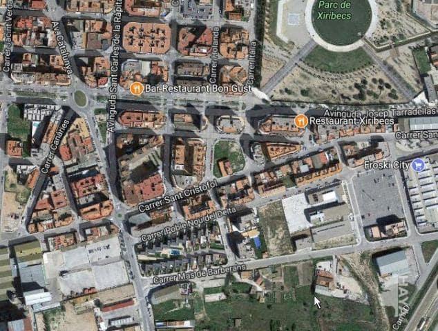 Piso en venta en Mas de Miralles, Amposta, Tarragona, Calle Poble Nou del Delta, 58.000 €, 2 habitaciones, 2 baños, 72 m2