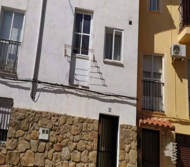 Casa en venta en Casa en Hoyos, Cáceres, 60.500 €, 3 habitaciones, 2 baños, 154 m2