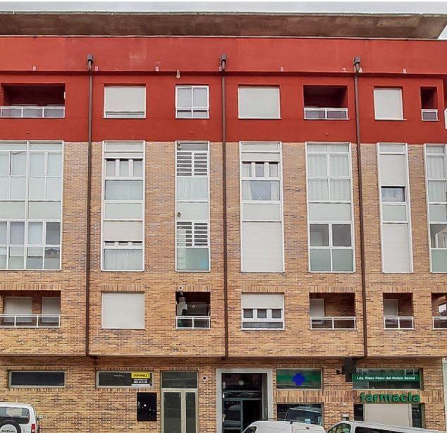 Local en venta en Palomares, Béjar, Salamanca, Calle Recreo, 106.000 €, 171 m2