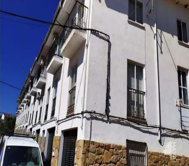 Casa en venta en Hoyos, Cáceres, Calle la Cuesta, 60.500 €, 3 habitaciones, 2 baños, 154 m2