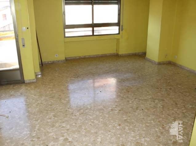 Piso en venta en Pego, Alicante, Calle Sant Ferran, 66.200 €, 3 habitaciones, 2 baños, 101 m2