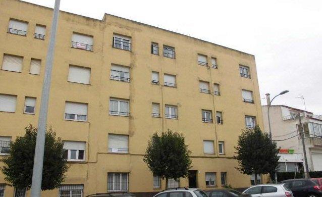 Piso en venta en Palafrugell, Girona, Calle Barcelona, 75.400 €, 3 habitaciones, 1 baño, 77 m2