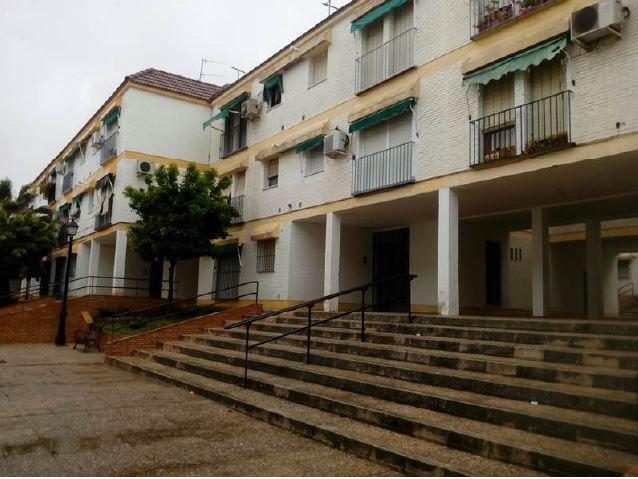 Piso en venta en Cabra, Córdoba, Urbanización Blas Infante, 60.200 €, 1 baño, 98 m2