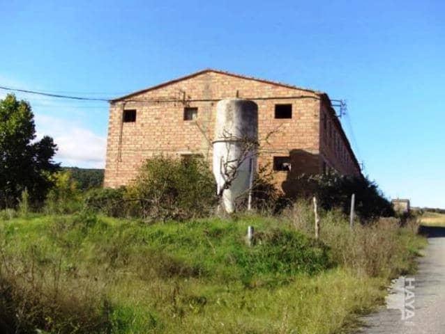 Industrial en venta en Benabarre, Huesca, Calle Poligono 17 Parcela 361, 95.840 €, 1920 m2