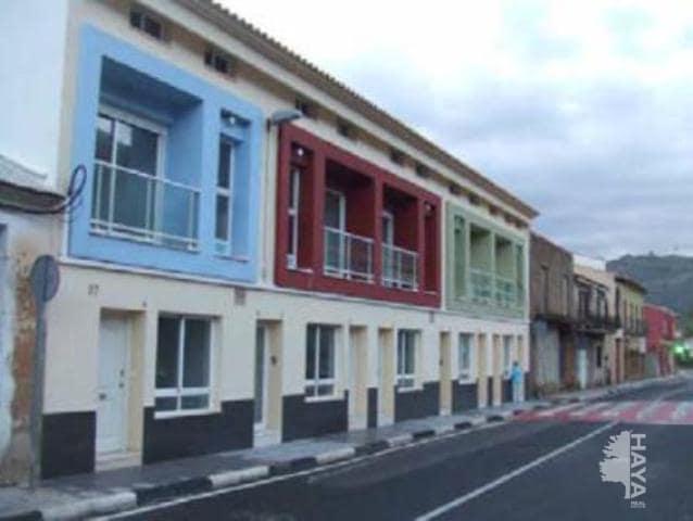 Casa en venta en Benimeli, Benimeli, Alicante, Calle San Andres, 69.800 €, 2 habitaciones, 2 baños, 105 m2