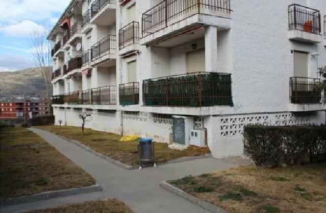 Piso en venta en El Tiemblo, Ávila, Calle Jardin del Tiemblo, 43.000 €, 2 habitaciones, 1 baño, 73 m2