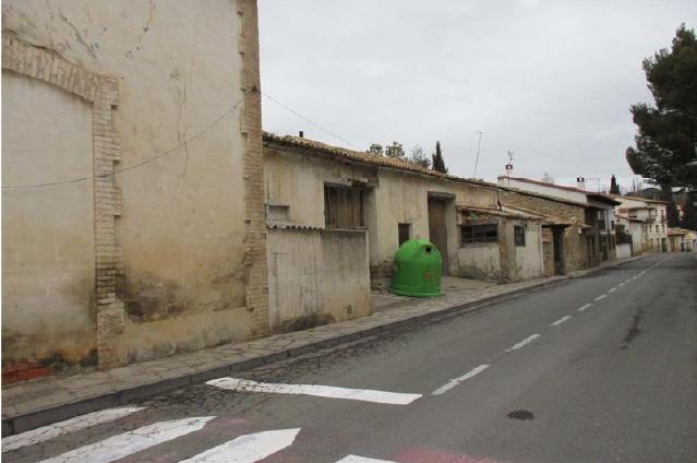 Suelo en venta en Rubielos de Mora, Rubielos de Mora, Teruel, Calle Muro, 525.500 €, 1088 m2