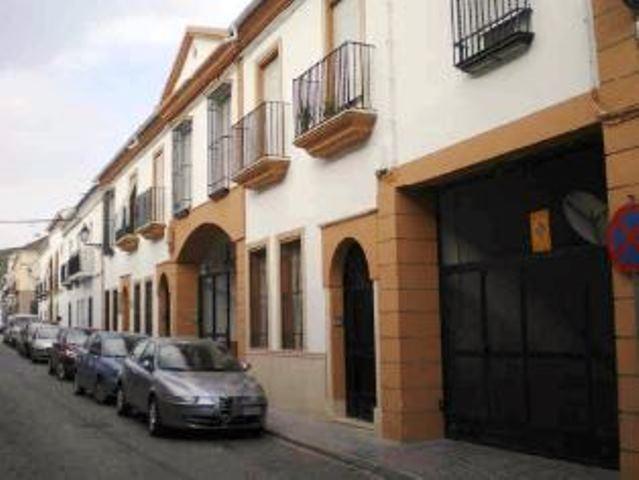 Parking en venta en Villa del Río, Córdoba, Calle Estrella, 41.279 €, 67 m2