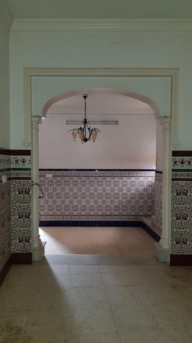 Piso en venta en Piso en la Palma del Condado, Huelva, 67.000 €, 3 habitaciones, 2 baños, 123 m2