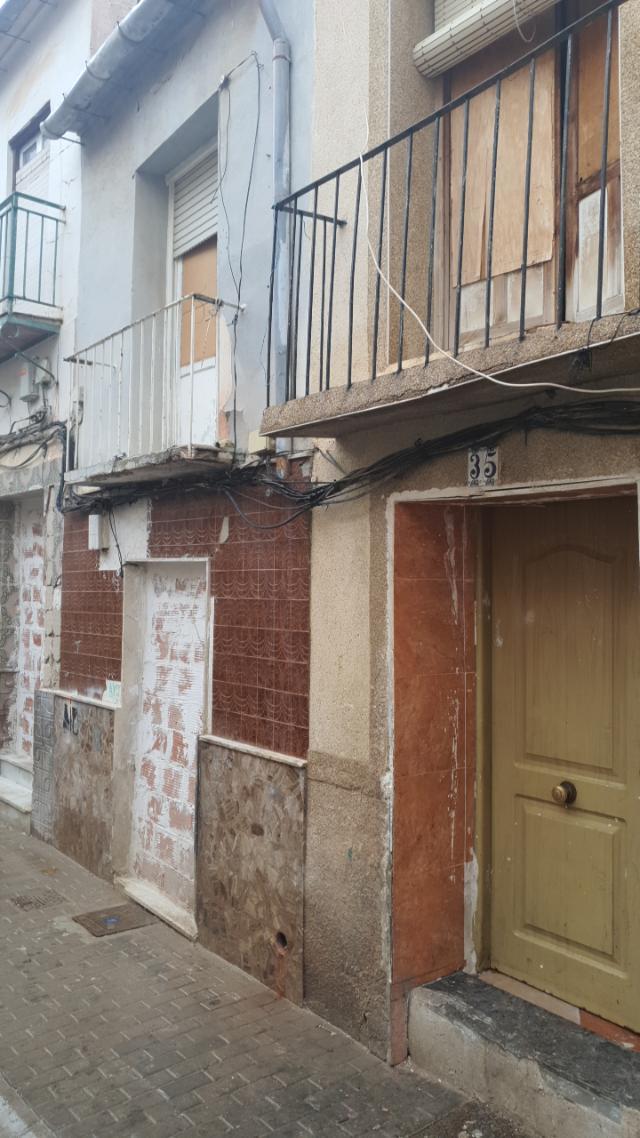 Piso en venta en Piso en Orihuela, Alicante, 35.000 €, 5 habitaciones, 2 baños, 87 m2