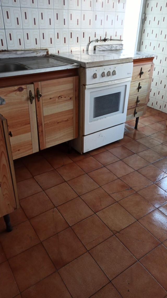 Piso en venta en Piso en Torrevieja, Alicante, 56.500 €, 3 habitaciones, 2 baños, 93 m2