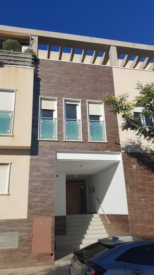 Piso en venta en Piso en Pilar de la Horadada, Alicante, 72.529 €, 2 habitaciones, 1 baño, 66 m2