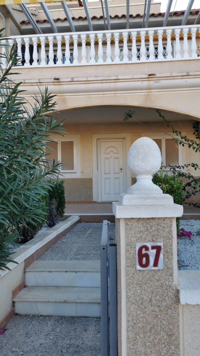 Piso en venta en Orihuela, Alicante, Calle Pino Piñonero, 131.100 €, 2 habitaciones, 2 baños, 88 m2