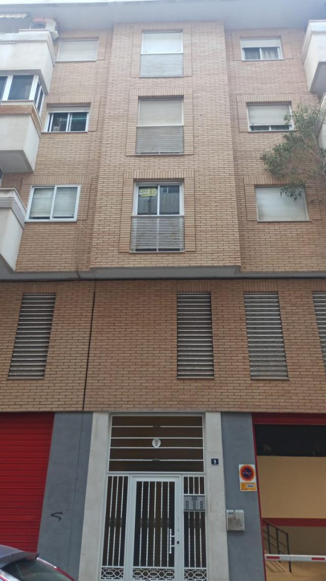 Piso en venta en Barrio Obrero, Alicante/alacant, Alicante, Calle Impresor Fernández Planelles, 96.900 €, 3 habitaciones, 2 baños, 102 m2