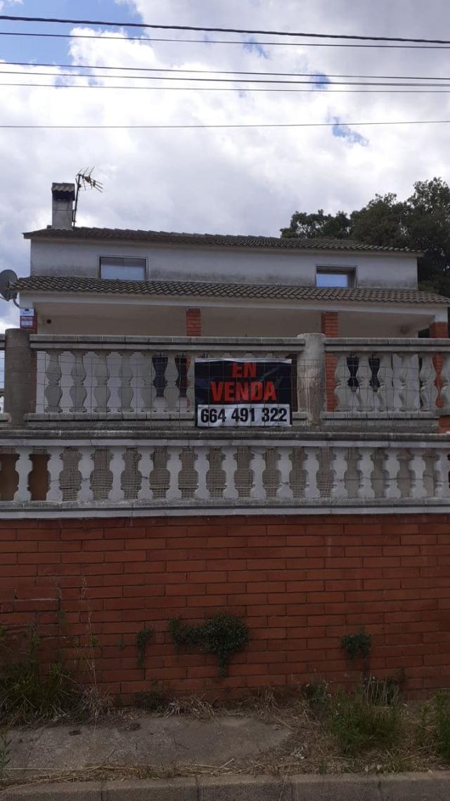 Casa en venta en Can Gavina, Maçanet de la Selva, Girona, Calle Juli Cesar, 164.900 €, 5 habitaciones, 2 baños, 161 m2