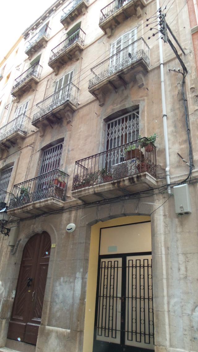 Piso en venta en Bítem, Tortosa, Tarragona, Calle Jaume Ferran, 92.700 €, 1 m2