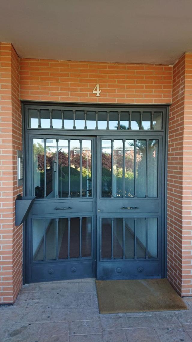 Piso en venta en El Restón, Valdemoro, Madrid, Calle Atenea, 175.000 €, 3 habitaciones, 2 baños, 110 m2