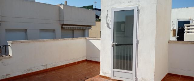 Piso en venta en Piso en Garrucha, Almería, 58.500 €, 2 habitaciones, 1 baño, 64 m2