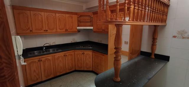 Piso en venta en Piso en Telde, Las Palmas, 99.000 €, 2 habitaciones, 130 m2