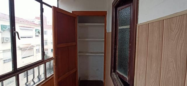 Piso en venta en Piso en Ciudad Real, Ciudad Real, 28.000 €, 3 habitaciones, 1 baño, 80 m2