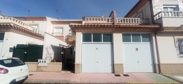 Casa en venta en Pedro Muñoz, Ciudad Real, Calle Tajo, 56.100 €, 3 habitaciones, 2 baños, 131 m2