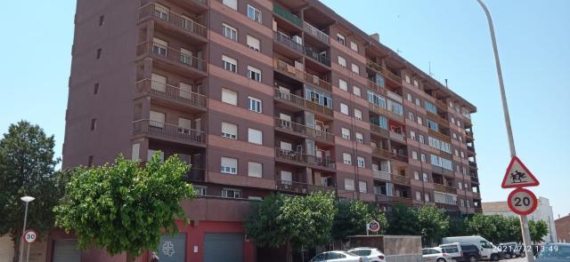 Piso en venta en Masia del Trilla, Cervera, Lleida, Avenida Milenario de Cataluña, 56.374 €, 4 habitaciones, 1 baño, 94 m2