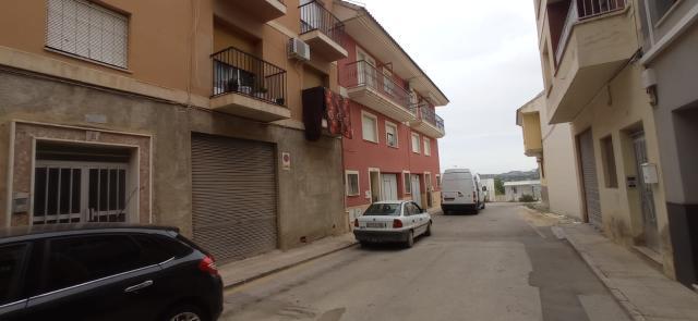 Casa en venta en Campillo Y Suertes, Cehegín, Murcia, Calle Carlos Iii, 125.300 €, 9 habitaciones, 2 baños, 237 m2