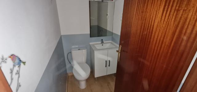 Piso en venta en El Carme, Reus, Tarragona, Calle Doctor Robert, 79.000 €, 2 habitaciones, 1 baño, 68 m2