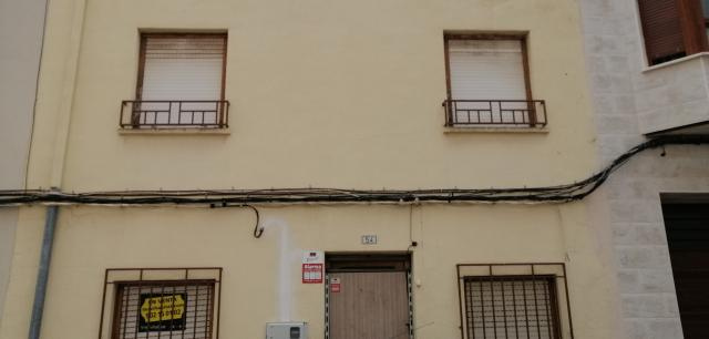 Casa en venta en La Roda, la Roda, Albacete, Calle Nueva, 63.000 €, 4 habitaciones, 1 baño, 164 m2