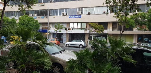 Oficina en venta en Cádiz, Cádiz, Avenida Ana de Viya, 109.621 €, 55 m2