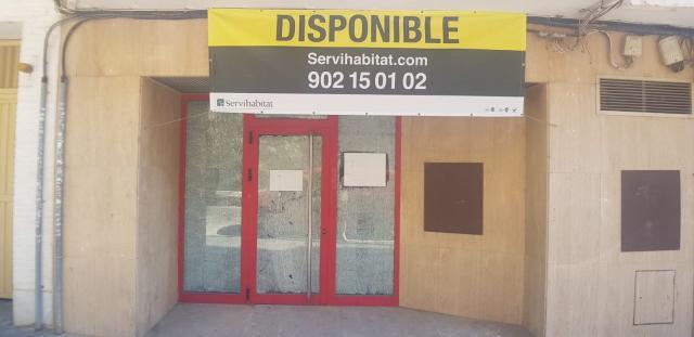 Local en venta en Local en Paterna, Valencia, 158.900 €, 150 m2