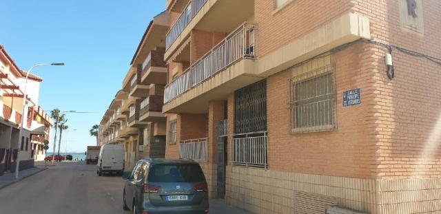 Piso en venta en Punta Calera, los Alcázares, Murcia, Calle Demetrio Jiménez Iniesta, 72.770 €, 3 habitaciones, 2 baños, 128 m2