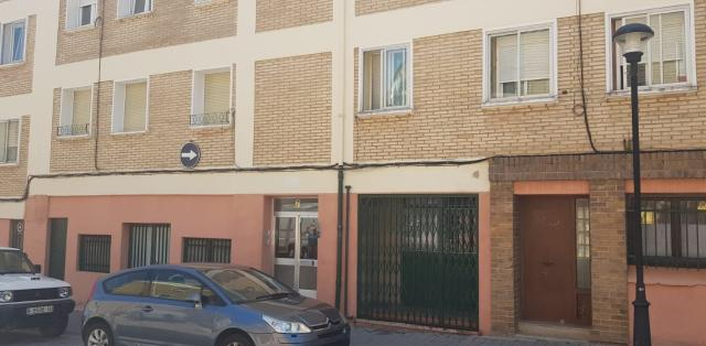 Piso en venta en Orkoien, Navarra, Calle Kupueta, 99.000 €, 81 m2