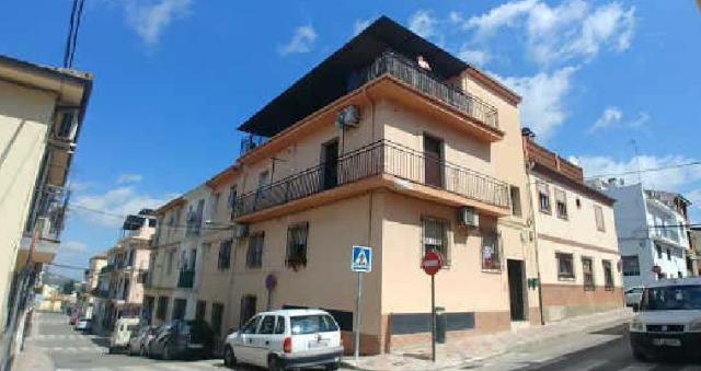 Piso en venta en Los Prados, Priego de Córdoba, Córdoba, Calle San Pablo, 68.400 €, 4 habitaciones, 1 baño, 119 m2