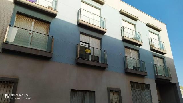 Piso en venta en Roquetas de Mar, Almería, Calle America, 59.800 €, 2 habitaciones, 1 baño, 68 m2