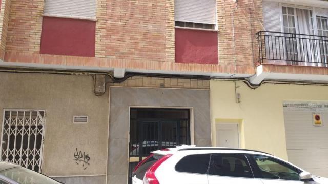 Piso en venta en Motril, Granada, Calle Francisco Villaespesa, 61.700 €, 1 baño, 78 m2