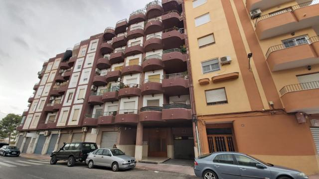 Piso en venta en Monóvar/monòver, Alicante, Calle Major, 47.000 €, 4 habitaciones, 117 m2