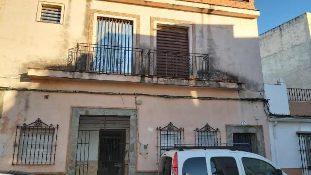 Piso en venta en Villamartín, Cádiz, Calle Bilbao, 35.000 €, 2 habitaciones, 1 baño, 71 m2
