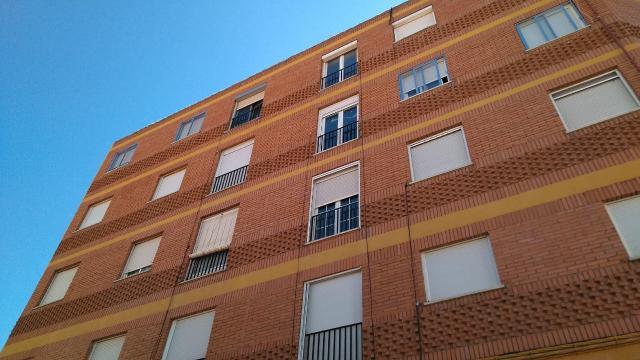 Piso en venta en Alcázar de San Juan, Ciudad Real, Calle Pineda, 55.500 €, 3 habitaciones, 1 baño, 90 m2